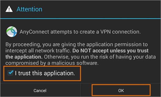 android-trusted-application