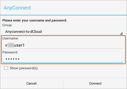 anyconnect-authorization-android-